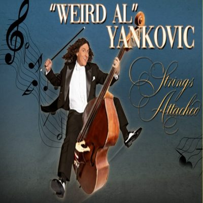 Weird Al Yankovic: The Strings Attached Tour