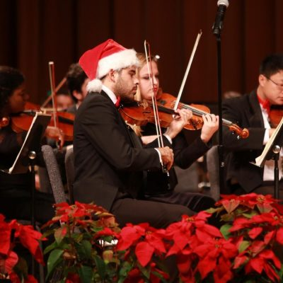 16th annual Gingerbread Holiday Concert