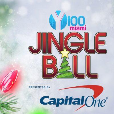 Y-100 Jingle Ball