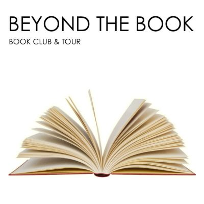 Beyond The Book Workshops and Events