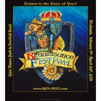 The 27th Annual Florida Renaissance Festival