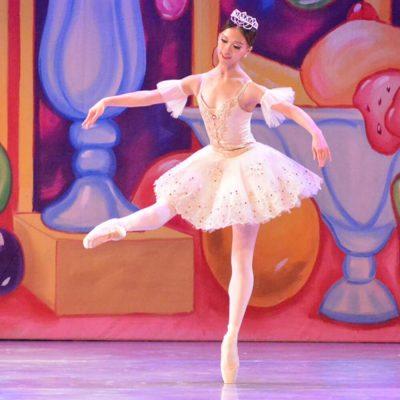 The Nutcracker Arts Ballet Theatre of Florida