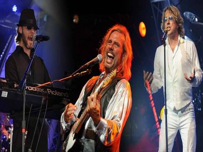Stayin' Alive: One Night of the Bee Gees