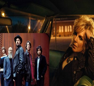 Lucinda Williams & Drive-By Truckers