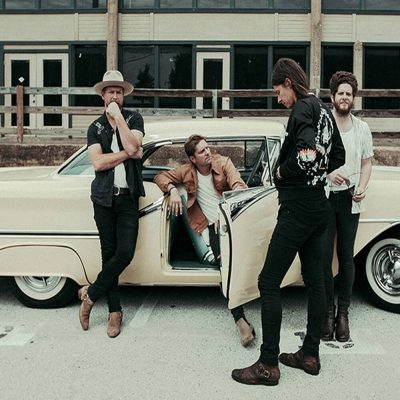 NEEDTOBREATHE featuring special Guest Matt Maeson