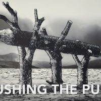 Pushing The Pull