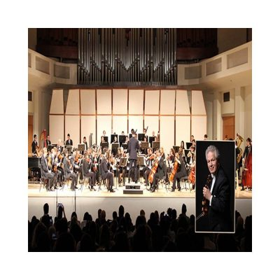 FIU Concerto Competition Winners' Concert with the FIU Symphony Orchestra
