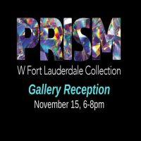 PRISM Gallery Reception