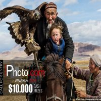 All About Photo Awards 2019 - The Mind's Eye