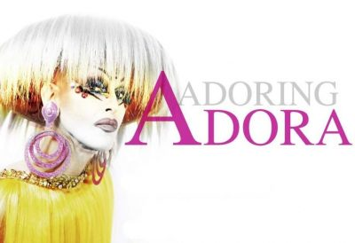 Adoring Adora - Miami Edition- during Art Basel Weekend