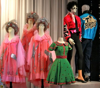The Wick Costume Museum Presents - A Celebration of 50's and 60's