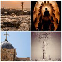 The Pompano Beach Cultural Center Presents Documenta II: Religiosity and Civilization