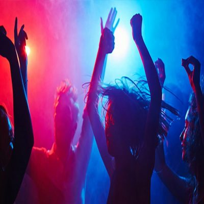 Friday Night at the Library - Dance After Hours @M...