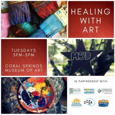 Healing with Art