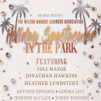 Holiday Spectacular in the Park