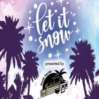 South Florida Jubilee Chorus presents 'Let It Snow'