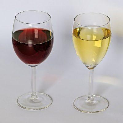 Art of Wine and Food Series: Wine & Romance