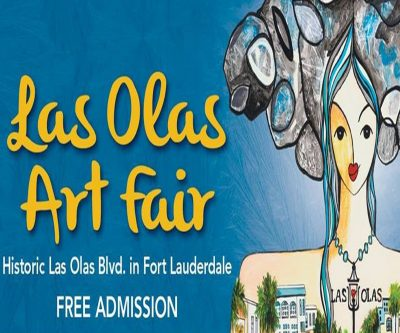 31st Annual Las Olas Art Fair