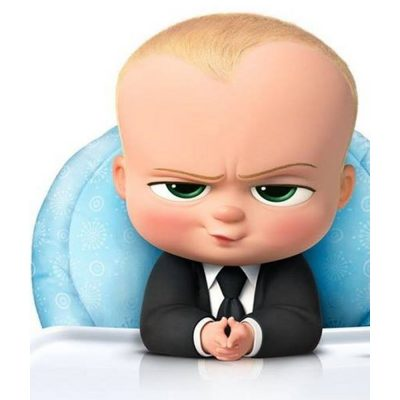 Free Outdoor Movie: Boss Baby