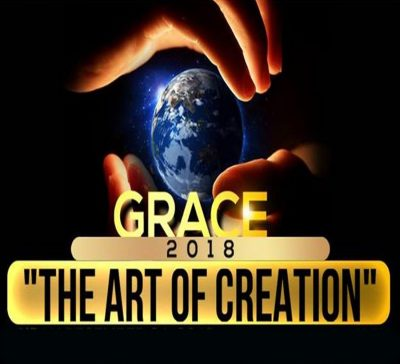 Grace 2018: The Art Of Creation