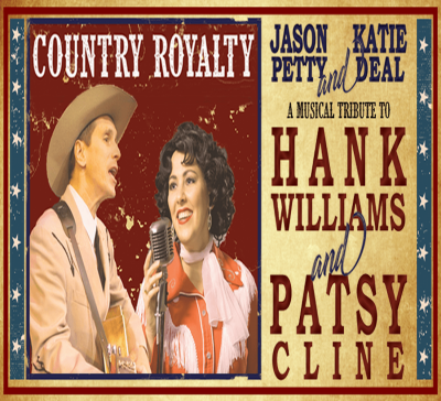 A Musical Tribute to Country Royalty: Hank William...