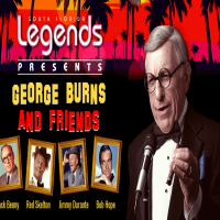 George Burns and Friends