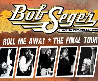 Bob Seger Roll Me Away | The Final Tour