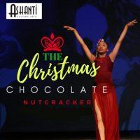 Christmas Chocolate Nutcracker