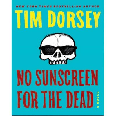 Author Luncheon with Tim Dorsey