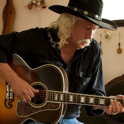 Arlo Guthrie - Alice's Restaurant Back By Popular Demand Tour
