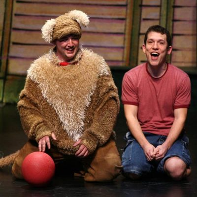 Henry & Mudge – Smart Stage Matinee Series