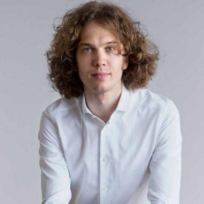Miami International Piano Festival presents: Julien Libeer
