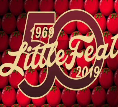 Little Feat: 50th Anniversary Tour