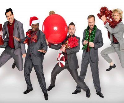 A Rockapella Christmas