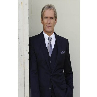 Michael Bolton: 50th Anniversary of Greatest Hits