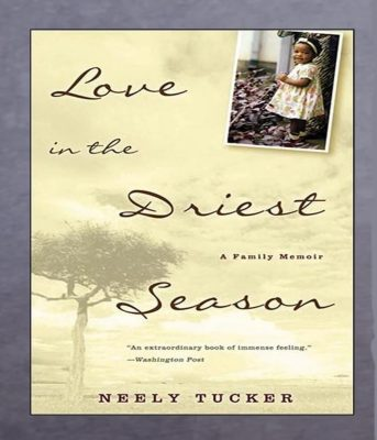 Author Luncheon with Neely Tucker