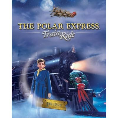 The Polar Express: An IMAX 3D Experience