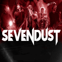 Sevendust With Tremonti, Cane Hill, Lullwater, & Kirra