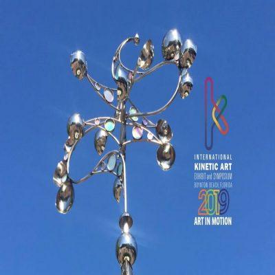 International Kinetic Art Event