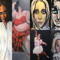 Glimpse Art Exhibit Opening Reception