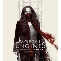 Mortal Engines: The IMAX 3D Experience