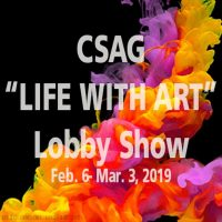 Life with Art Exhibition
