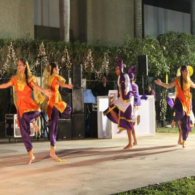 Lohri- Punjabi Harvest Dance Festival