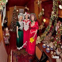 Stranahan House's Holiday River Tours