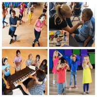 Broward Center for the Performing Arts Winter Classes Open House