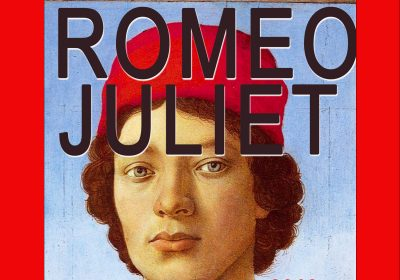 Romeo & Juliet at Mizner Park Amphitheater