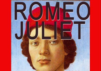 Romeo & Juliet at Hollywood ArtsPark Amphitheater