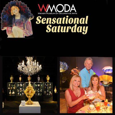 Sensational Saturday at WMODA