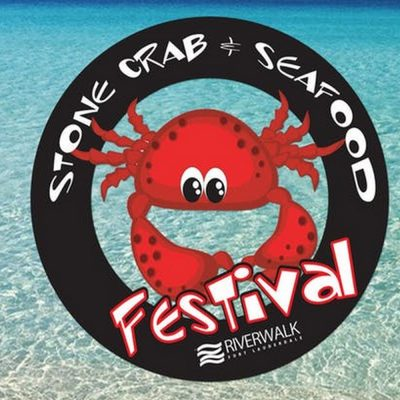 8th Annual Riverwalk Stone Crab & Seafood Festival