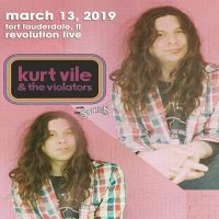 Kurt Vile & The Violators With The Sadies